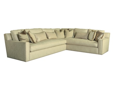 Marge Carson Bryant Sectional