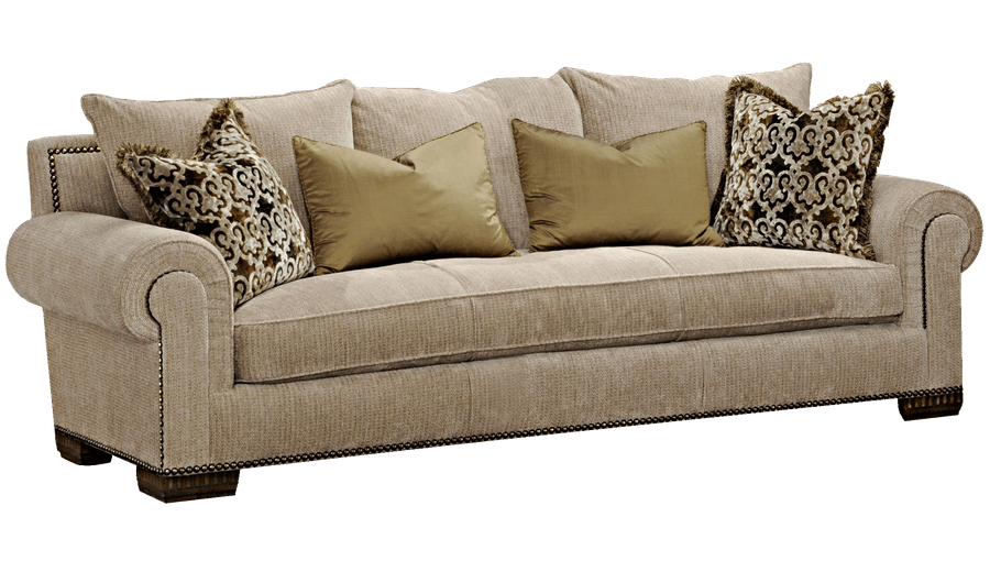Marge Carson Bentley Sofa BY43L  sc 1 st  Elite Interiors u0026 Furniture Gallery : marge carson bentley sectional - Sectionals, Sofas & Couches