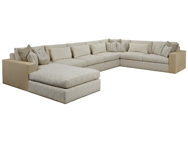 Marge Carson Playa Grande Sectional