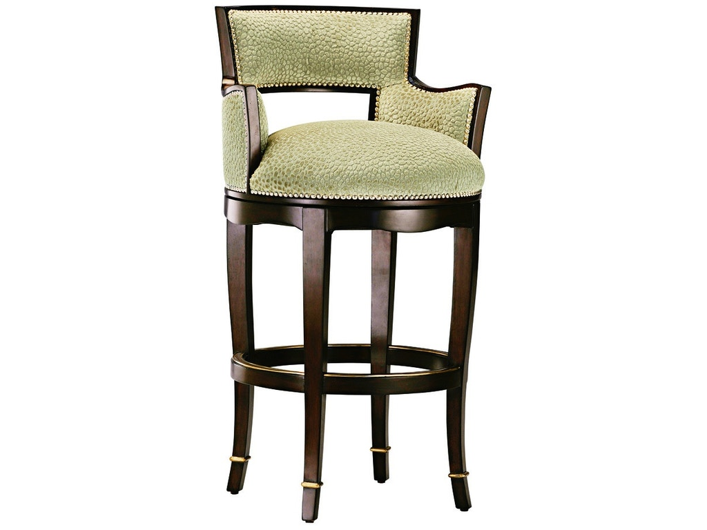 Marge Carson Bar And Game Room Tango Barstool Tan47 29 Louis Shanks Austin San Antonio Tx