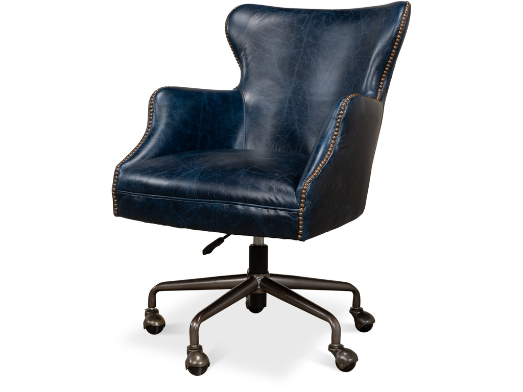 Sarreid Home Office Nevill Office Chair 30613 Priba