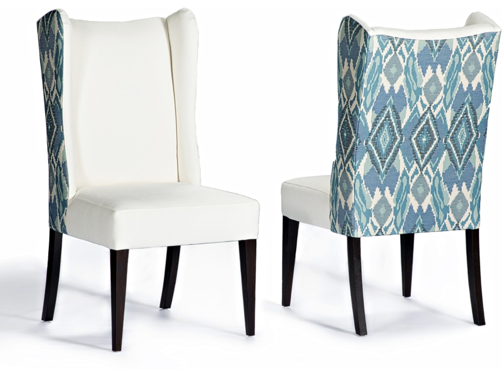 Marshfield Furniture Dining Room Dining Chair Wingback 1150 91