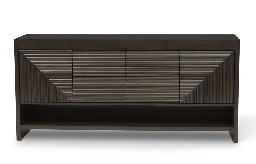 RC Furniture Living Room Avalon Credenza   Urban Interiors At Thomasville    Bellevue And Tukwila,WA
