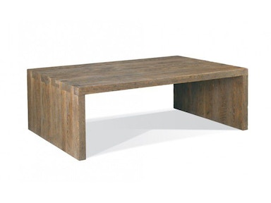 CTH-Sherrill Occasional Cocktail Table 215-820