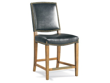 CTH-Sherrill Occasional Side Counter Stool