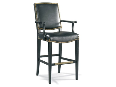 CTH-Sherrill Occasional Arm Bar Stool