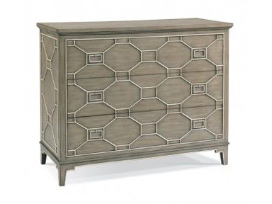 CTH-Sherrill Occasional Drawer Chest