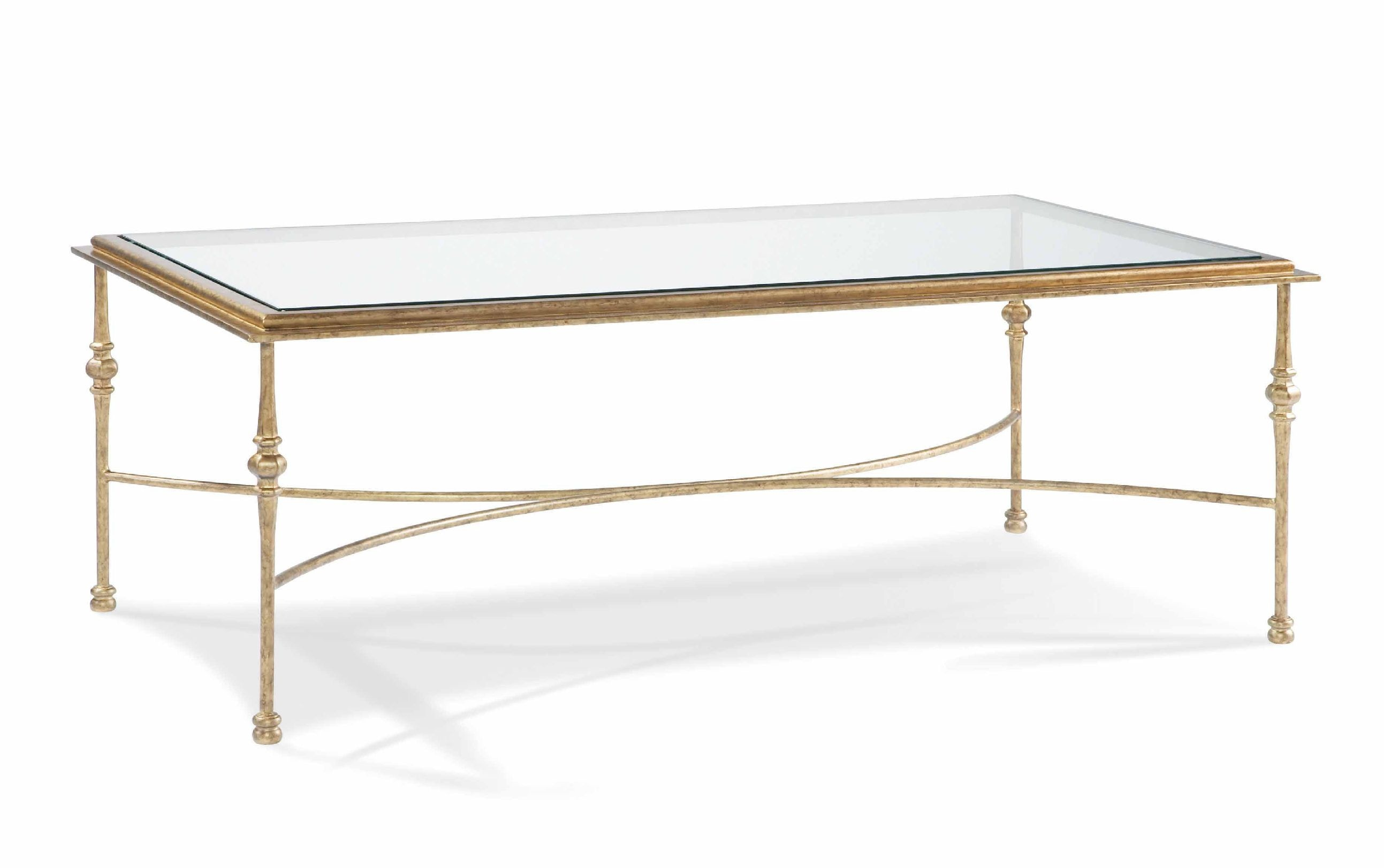 CTH Sherrill Occasional Cocktail Table M29 40