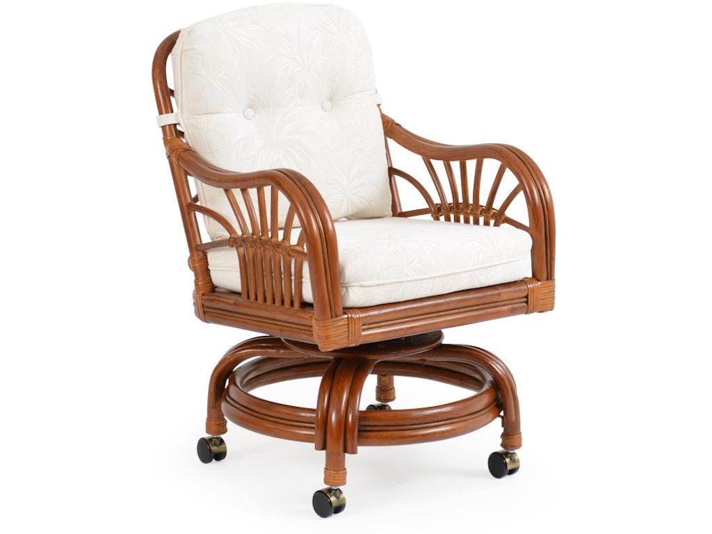 Swivel Tilt Dining Room Chairs