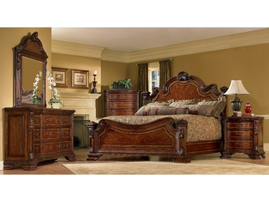 ART Furniture Bedroom Suite 143100-0000