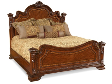 ART Furniture 5/0 Estate Bed 143155-2606