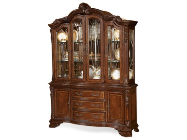 ART Furniture China Cabinet Set 143241-2606