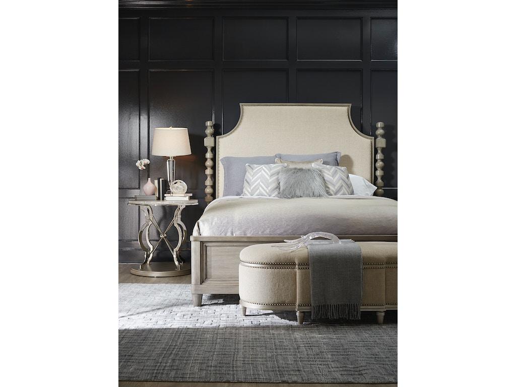 Art furniture bedroom rhodes storage bench bezel 218149 for Bedroom furniture union nj