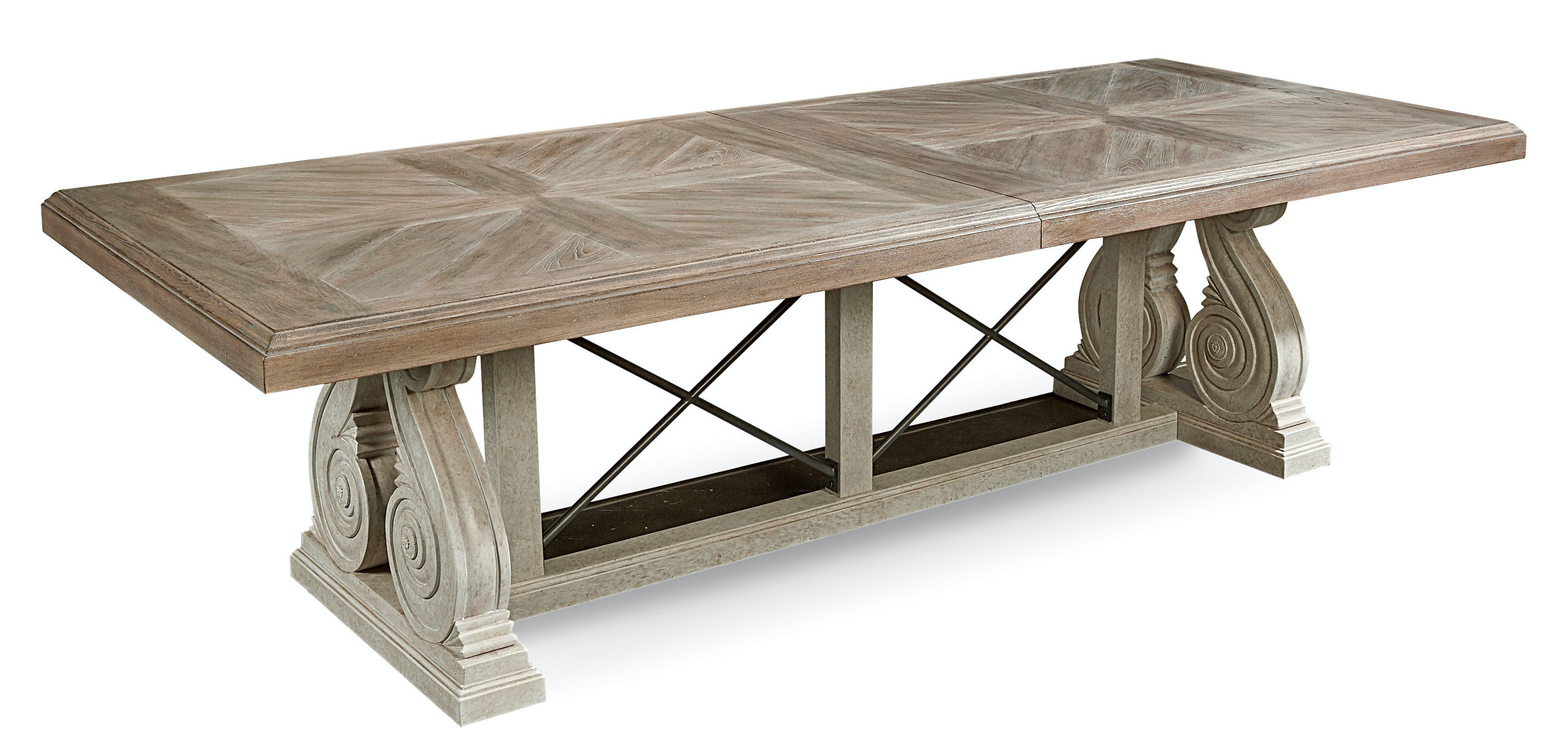ART Furniture Pearce Dining Table 233221 2802 ...