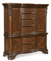 ART Furniture Bedroom Master Chest Set 143154 2606   Malouf Furniture  Greenwood   Greenwood, MS