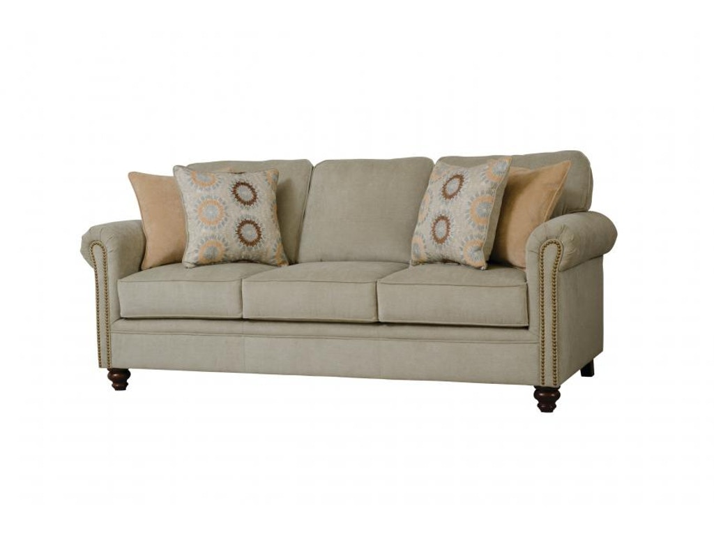 Hughes Furniture Living Room Sofa 3600s Carol House Furniture Maryland Heights And Valley