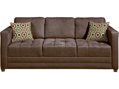 Hughes Furniture Living Room Sofa 1085s Arthur F Schultz