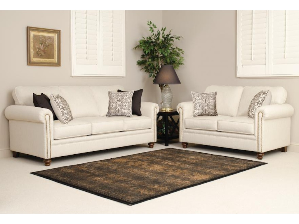 Hughes Furniture Living Room Sofa 3600s Erie Pa Meadville Pa At Seiferts Furniture