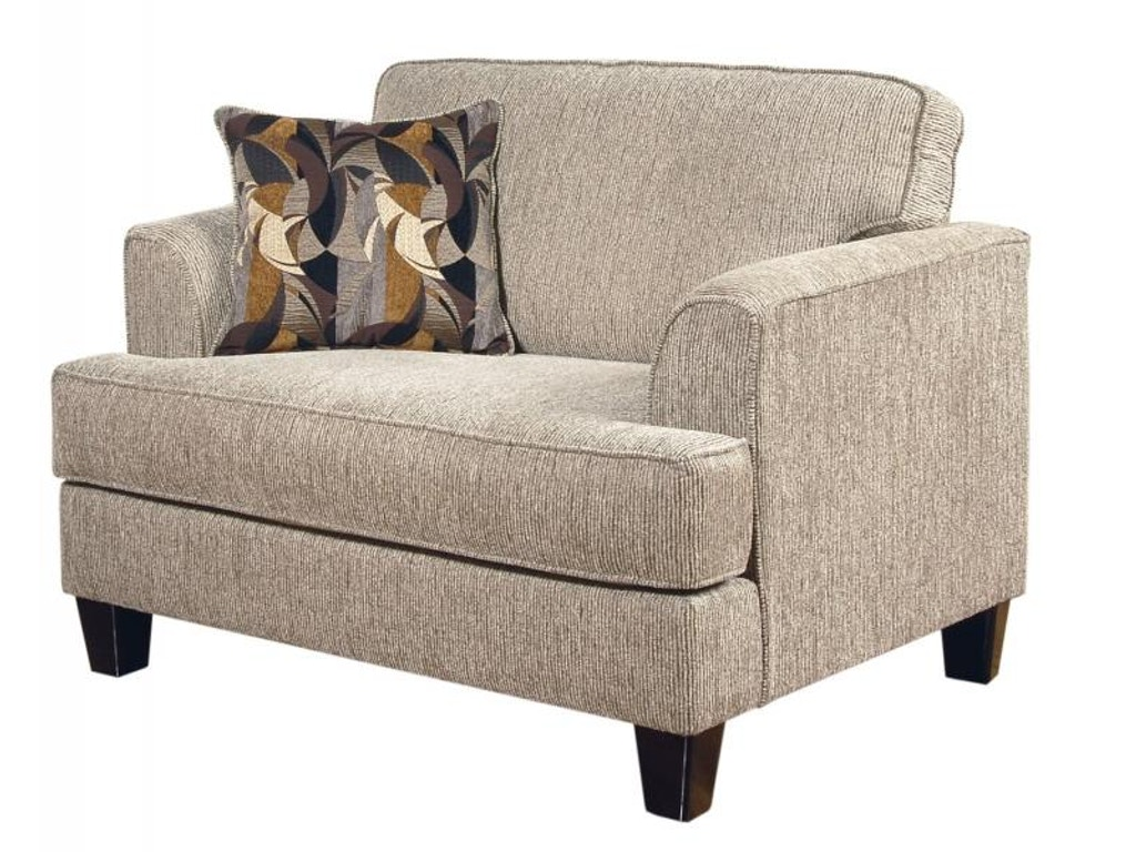 Hughes Furniture Living Room Cuddle Chair 5600cc Winner Furniture Louisville Owensboro And
