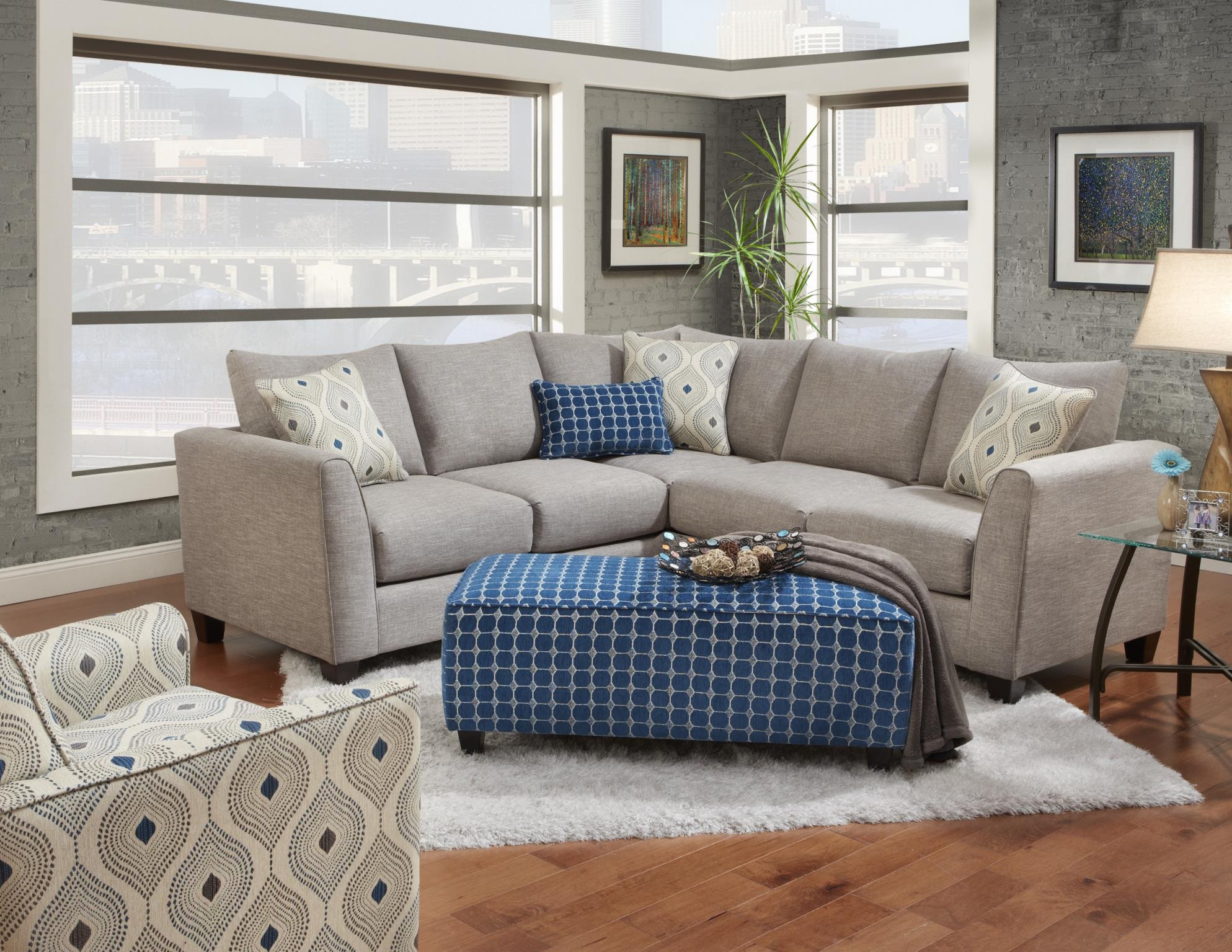 Living Room Sets Cleveland Ohio fusion living room the 2806 paradigm quartz - kaplans furniture