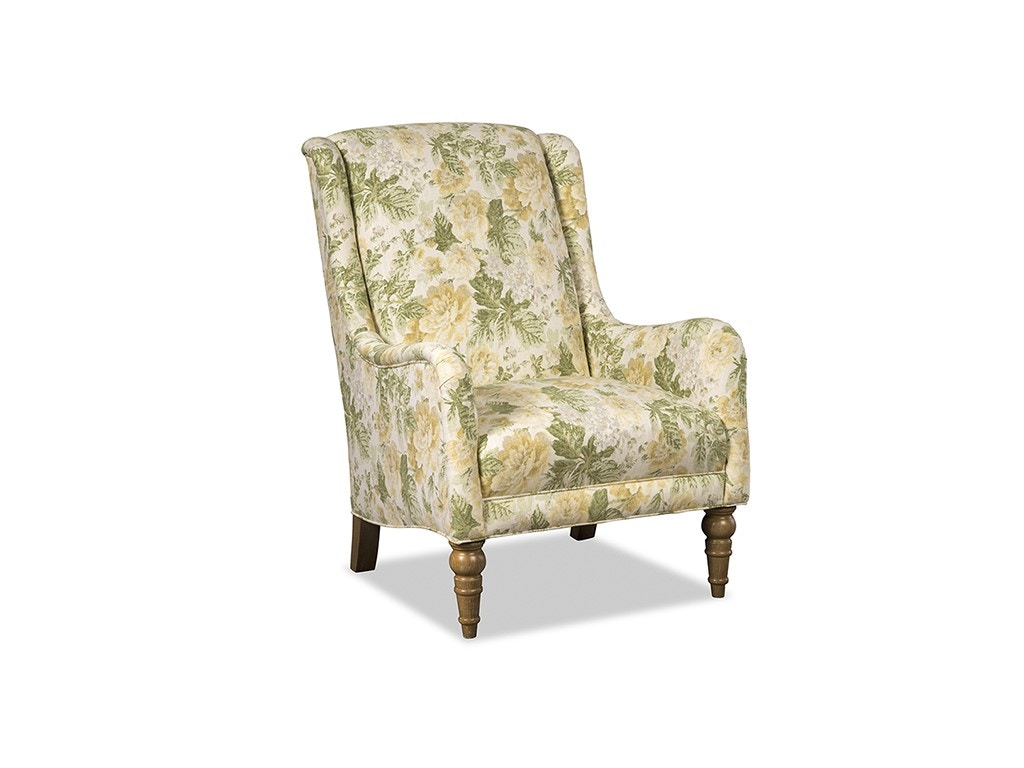 Paula Deen By Craftmaster Living Room Chair P034210