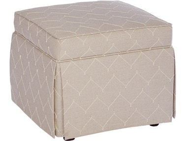 Paula Deen by Craftmaster Ottomans P044000