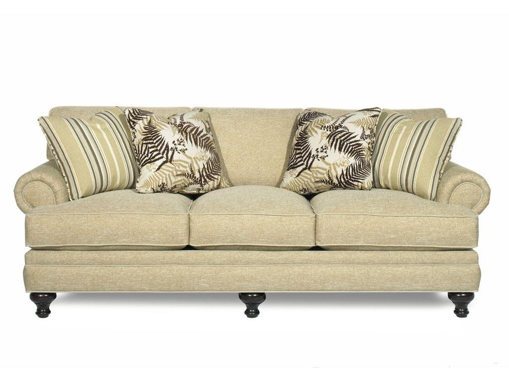 Paula Deen by Craftmaster Three Cushion Sofa P709950BD  Paula Deen by Craftmaster Living Room Three Cushion Sofa P709950BD  . Paula Deen Living Room Sofas. Home Design Ideas