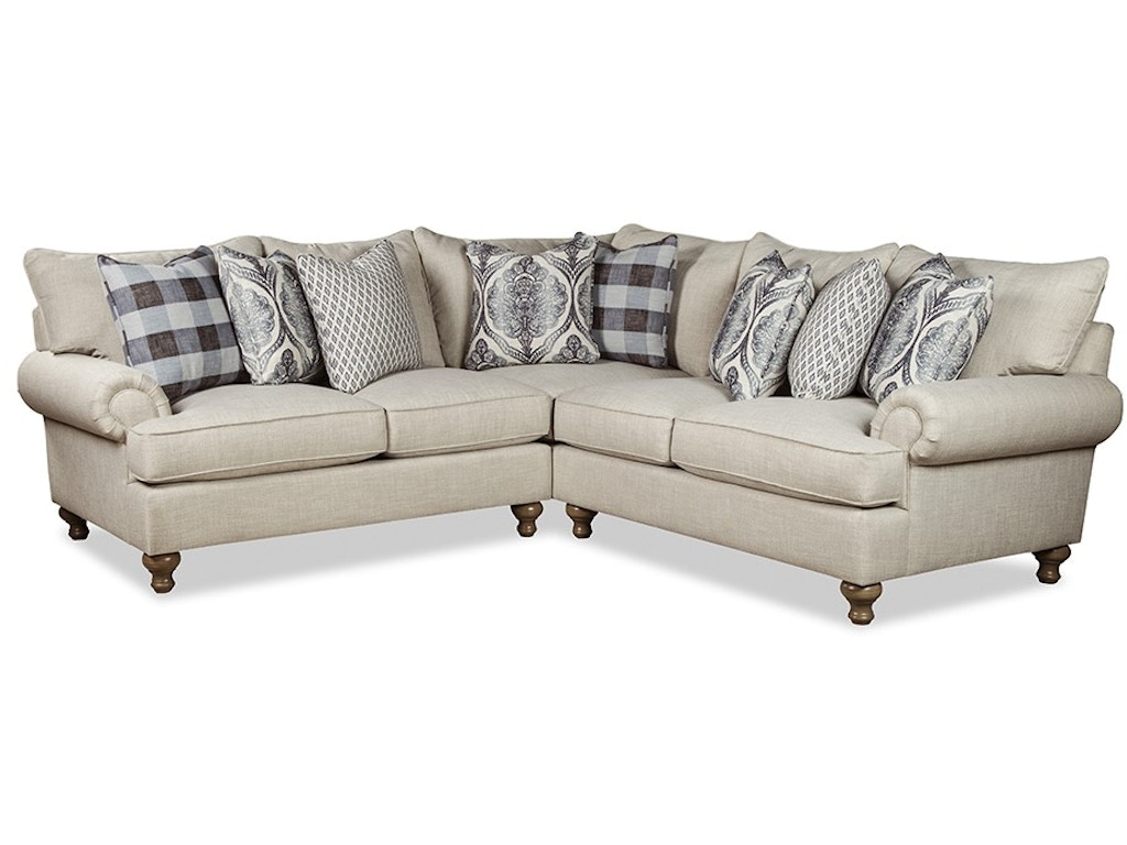 Paula Deen by Craftmaster Sectional P7117BD Sect  Paula Deen by Craftmaster Living Room Sectional P7117BD Sect  . Paula Deen Living Room Sofas. Home Design Ideas