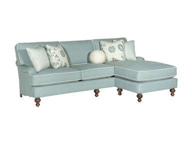 Paula Deen by Craftmaster Living Room Sofa