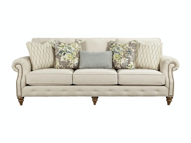 Paula Deen by Craftmaster Sofa P763250BD