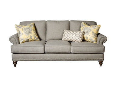 Paula Deen by Craftmaster Sofa P764650BD