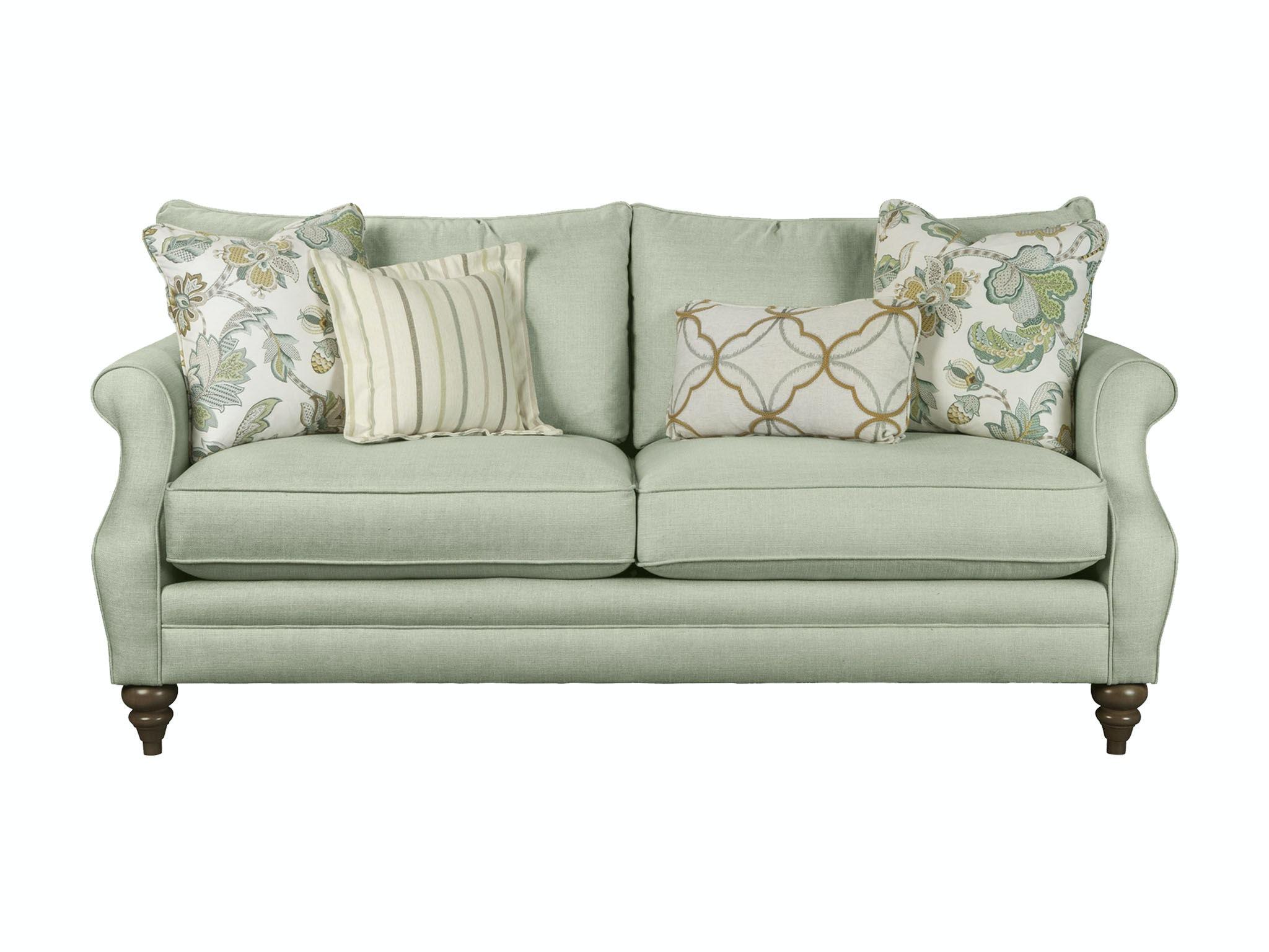 P775650BD. Sofa · P775650BD · Paula Deen By Craftmaster