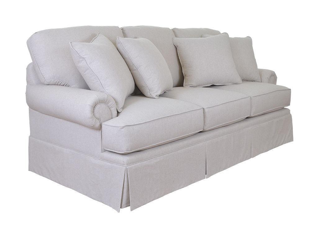 Paula Deen By Craftmaster Living Room Sofa P912150