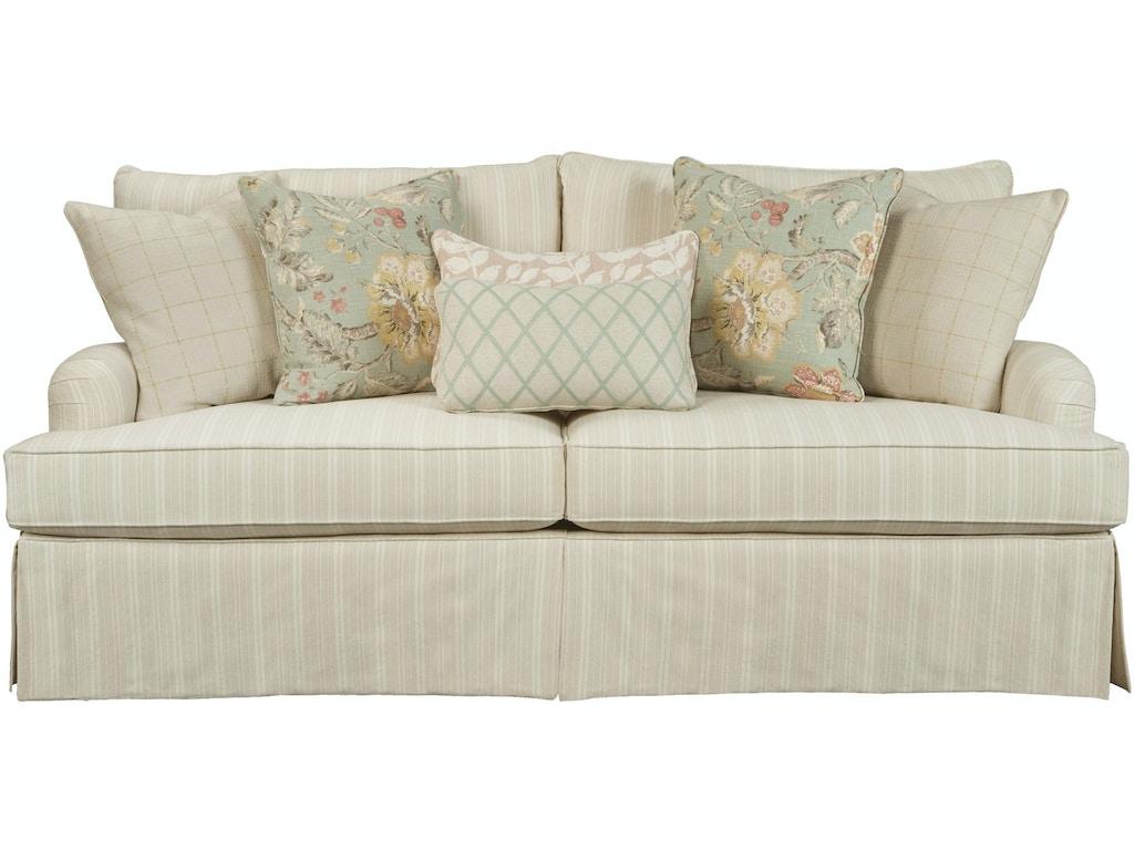 Paula Deen by Craftmaster Living Room Sofa P973650BD - Great Deals ...