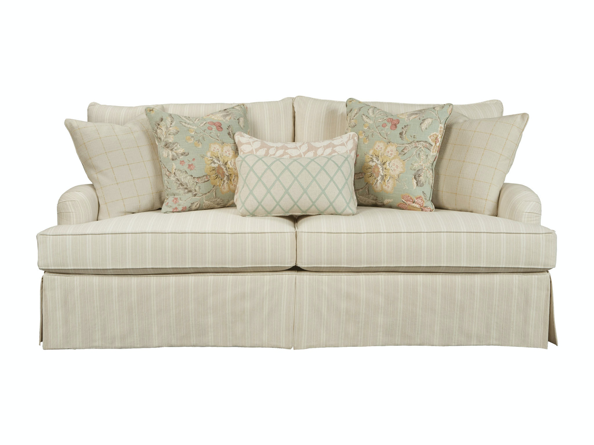 Exceptionnel Paula Deen By Craftmaster Sofa P973650BD