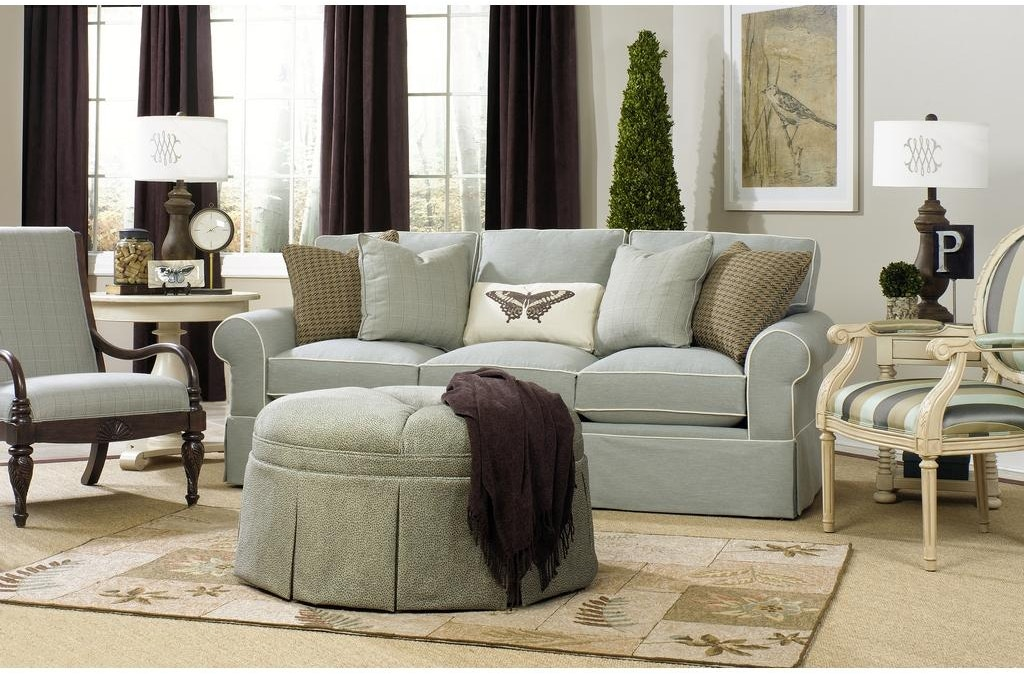 paula deencraftmaster living room three cushion sofa p992050
