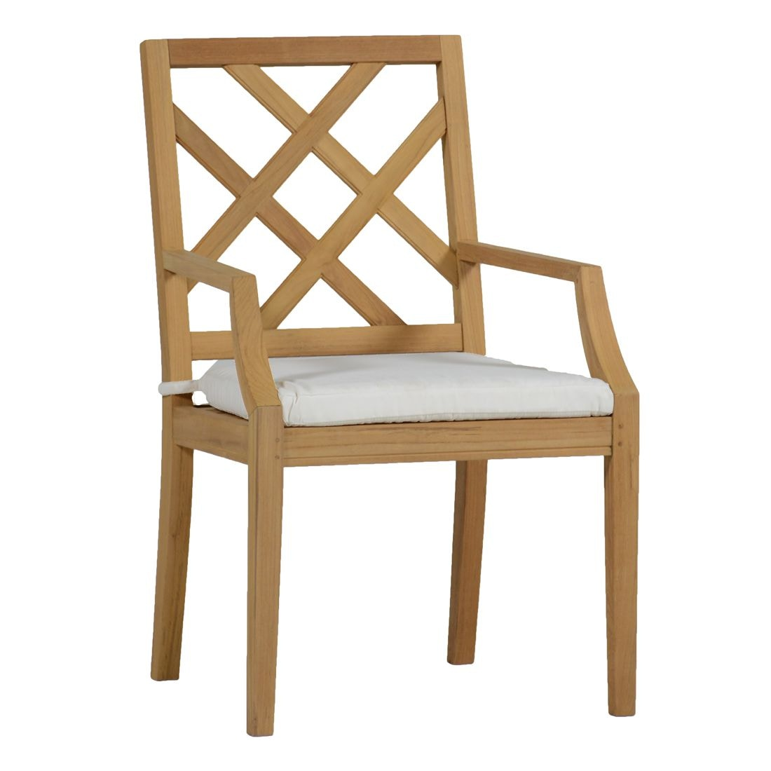 Summer Classics Outdoor/Patio Haley Arm Chair 29454   Birmingham Wholesale  Furniture   Birmingham, AL