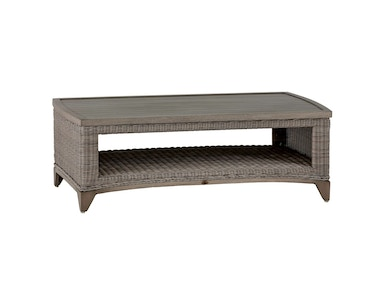 Summer Classics Astoria Coffee Table
