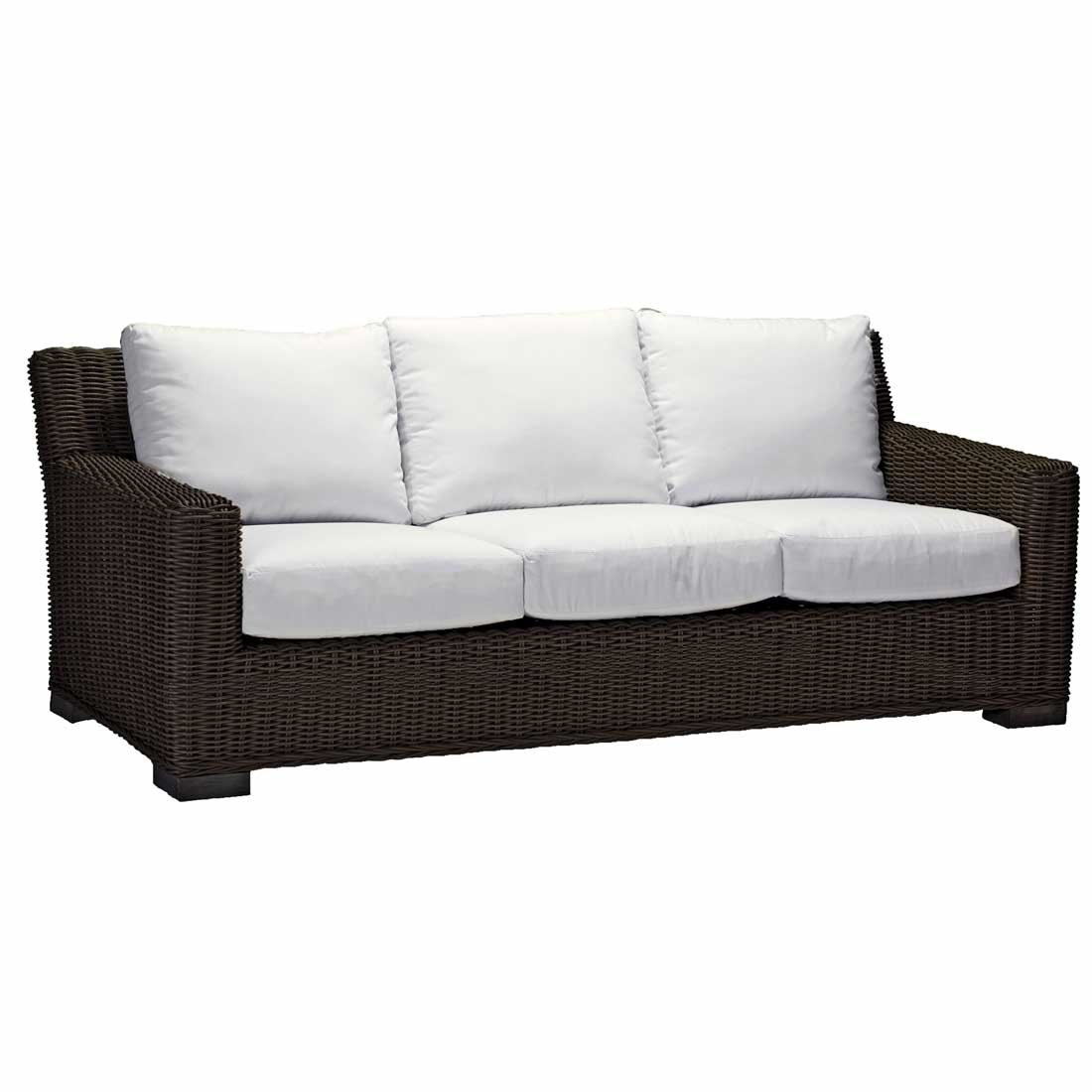 Summer Classics Outdoor/Patio Rustic Sofa 37452   Birmingham Wholesale  Furniture   Birmingham, AL