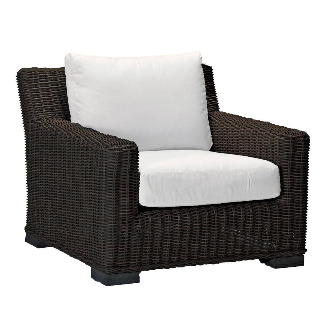 Summer Classics Rustic Lounge Chair INTERIORS
