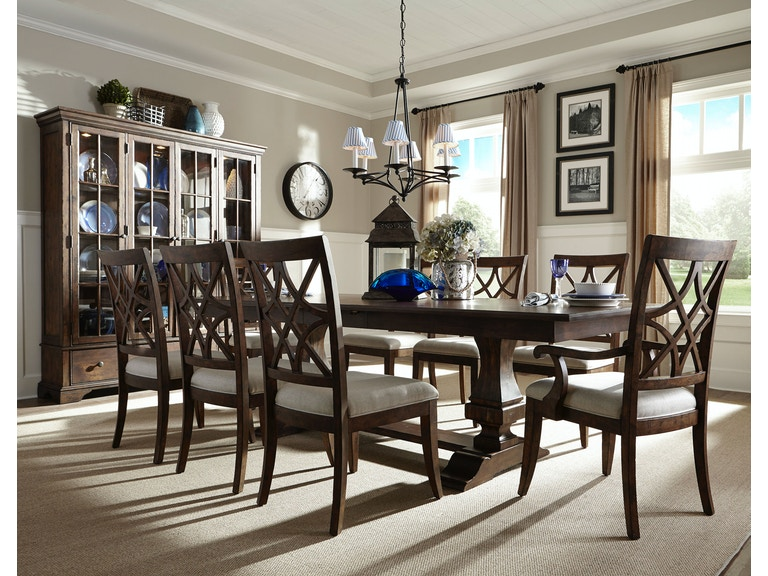Klaussner International Trisha Yearwood 920 Dining Room