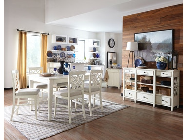 Klaussner International Dining Room Trisha Yearwood