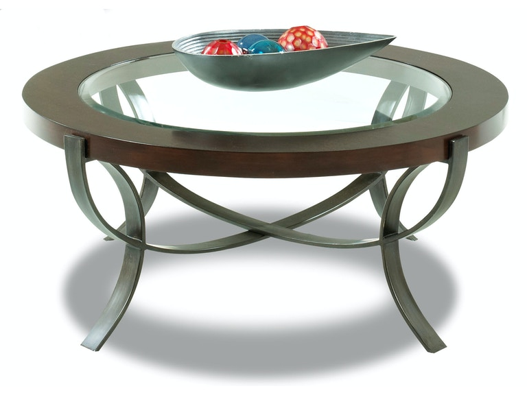 Klaussner International Onslow Cocktail Table 580-820 CTBL