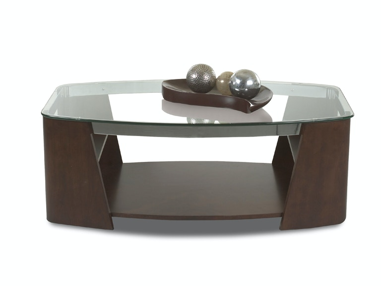 Klaussner International Christina Cocktail Table 610-819 CTBL