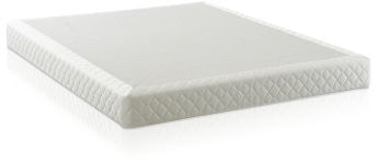 """Enso Sleep Systems Mattresses 6"""" Low-Profile Foundation ..."""