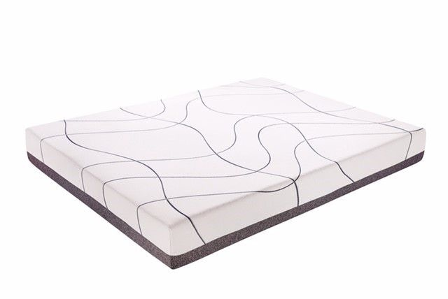 enso sleep systems monet the monet mattress features a tenceltm zip on cover that is