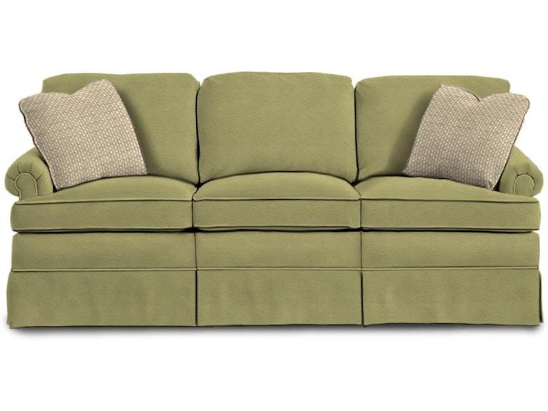 Microd Zacara Sofa 208 85 Green