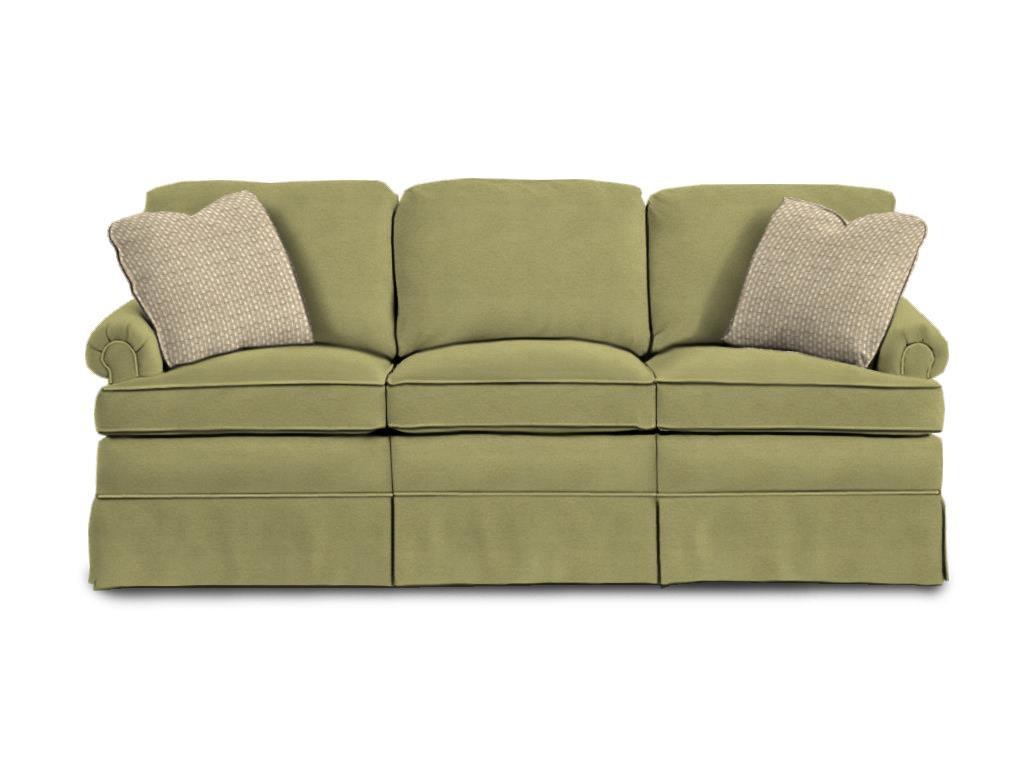Incroyable MicroD Zacara Sofa 208 85 Green