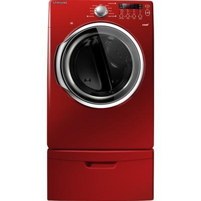 samsung appliances steam electric dryer