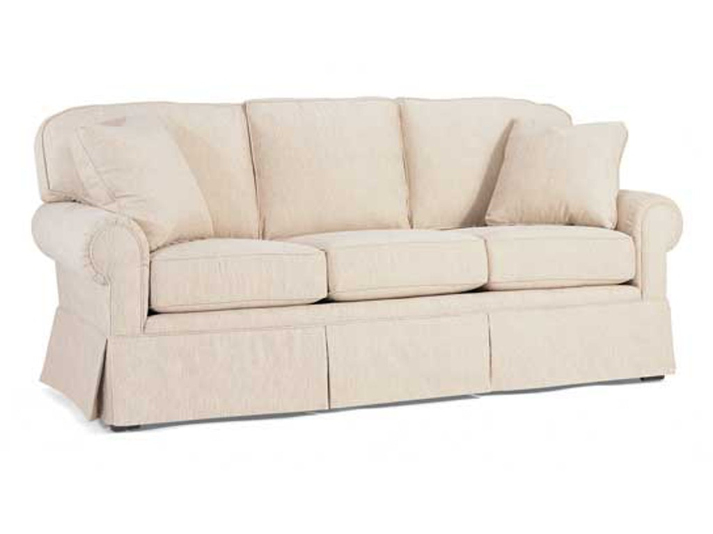 The Mt Company Living Room Fitzgerald Sofa Tal 1420 S Signature Furniture Lexington Ky